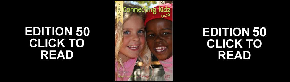 Connecting Kidz