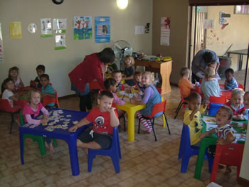 Patrysies ECD Centre
