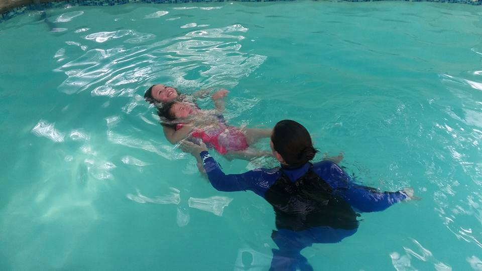 Waterfinatics Swim School