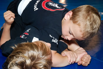 Combat Jiu-Jitsu Academy Table View