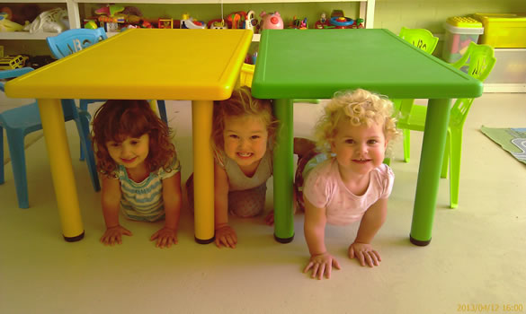 Rightstart Childcare