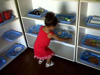 Starfish Montessori