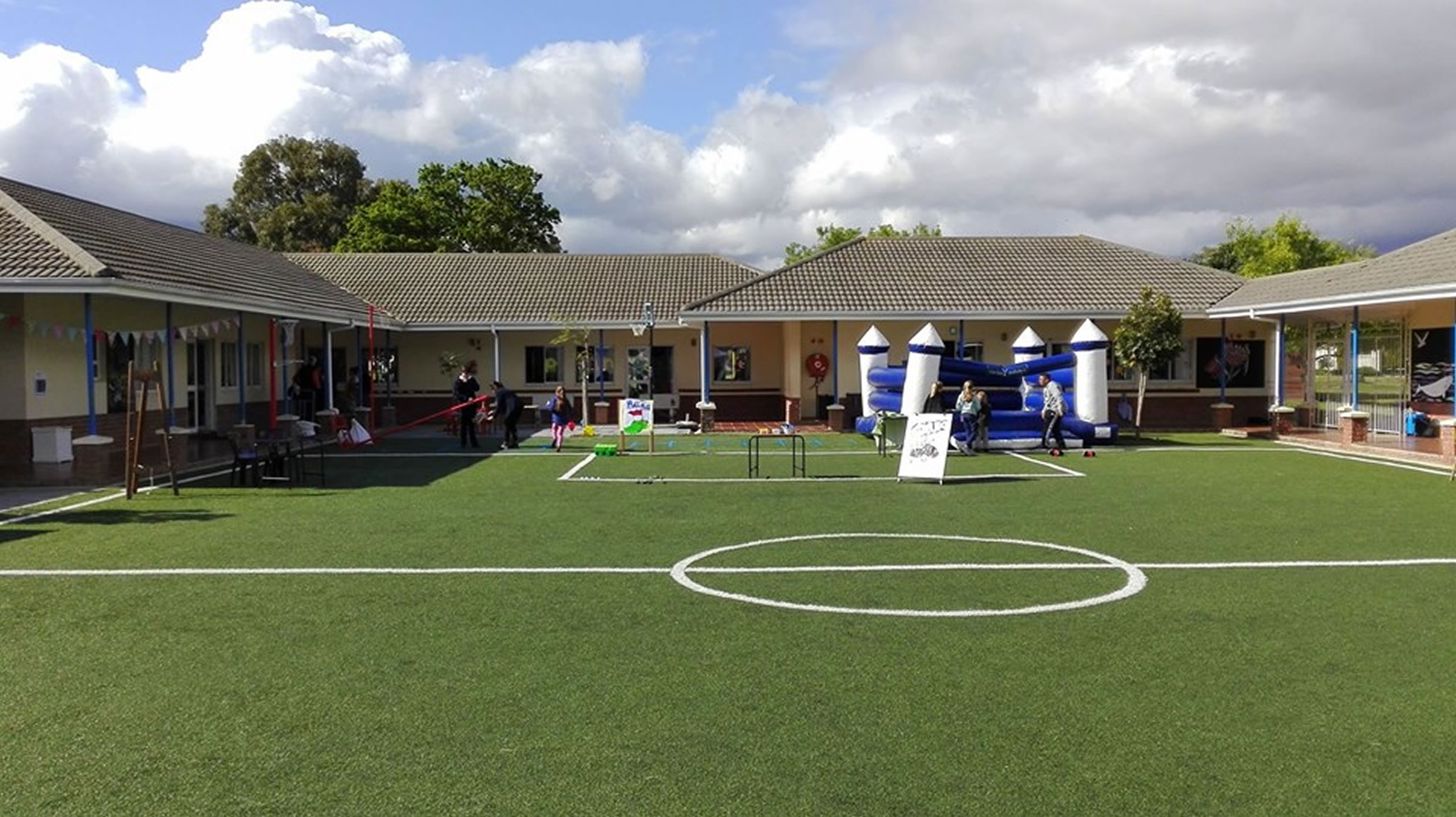 Helderberg International School