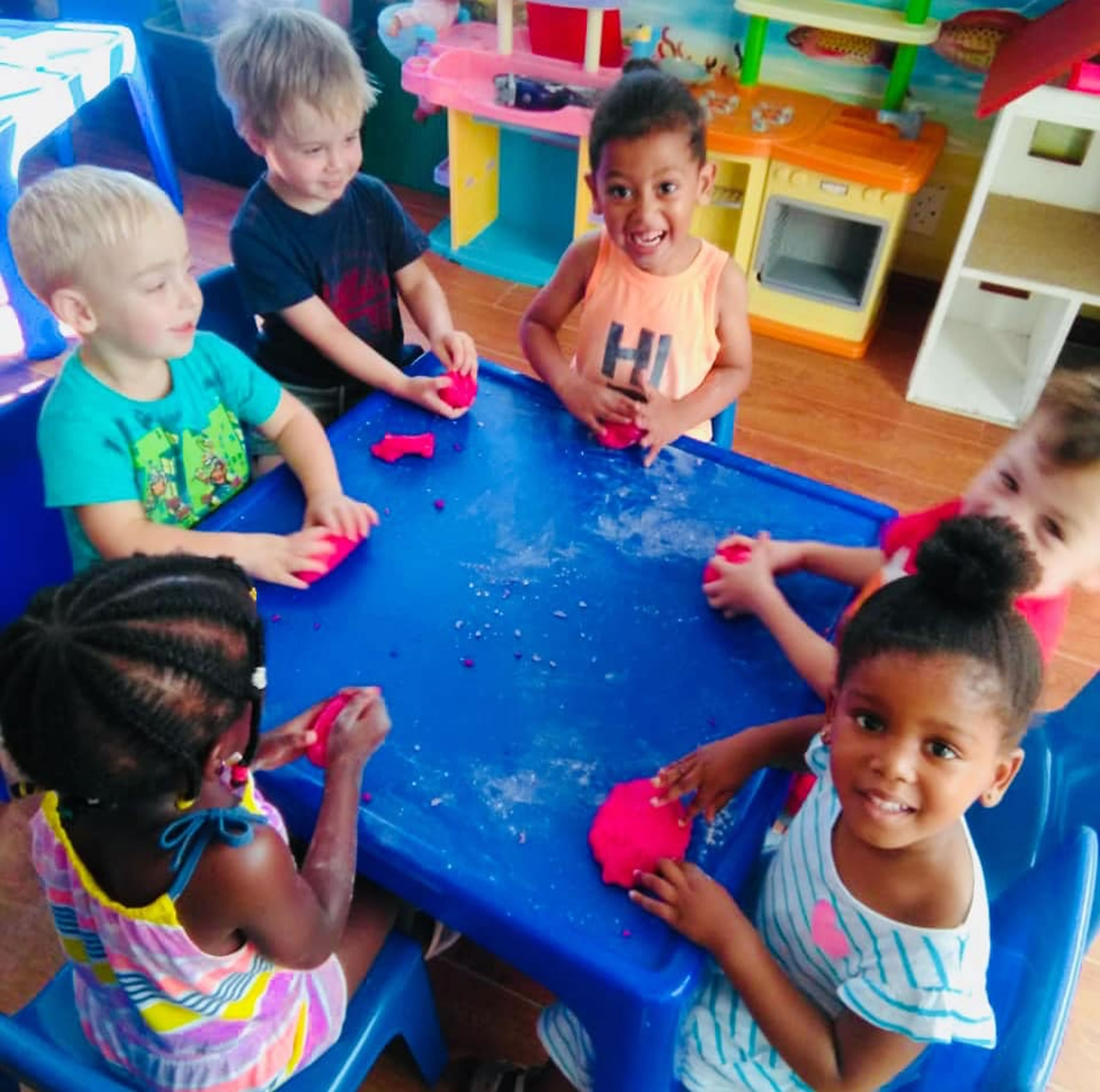 First Steps Daycare