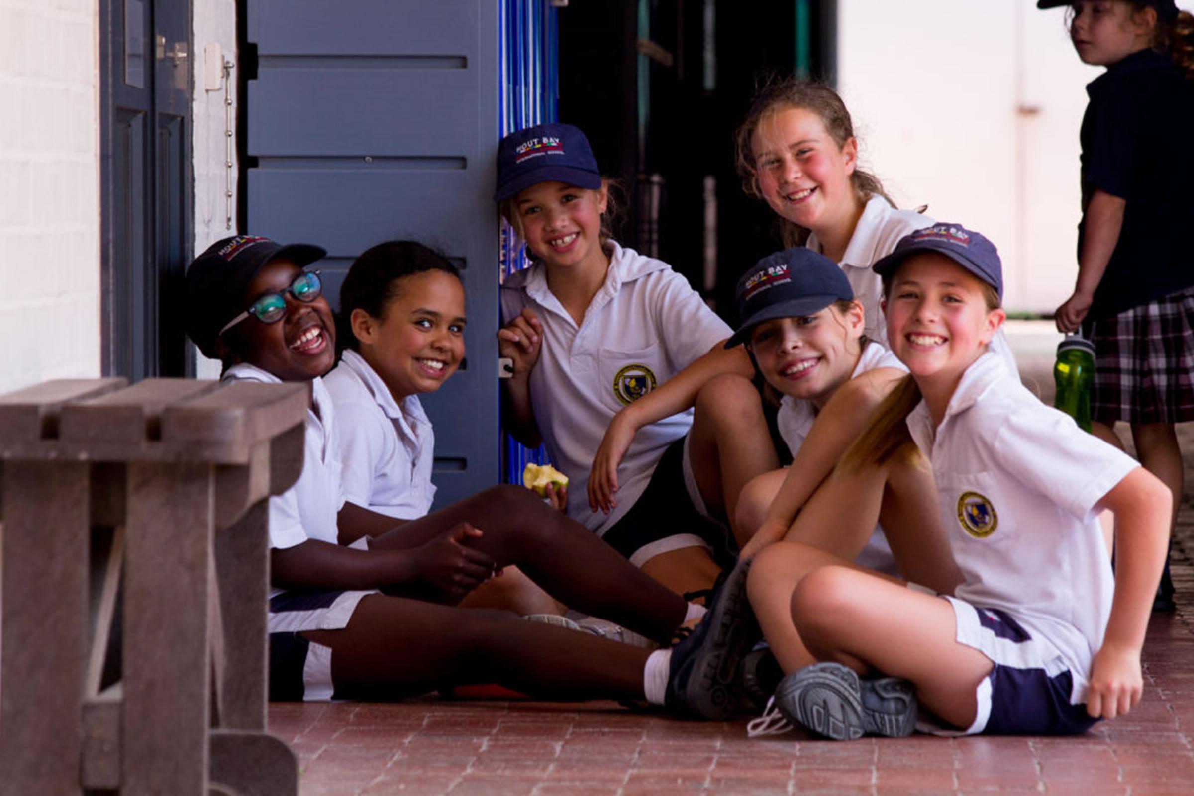Hout Bay International School