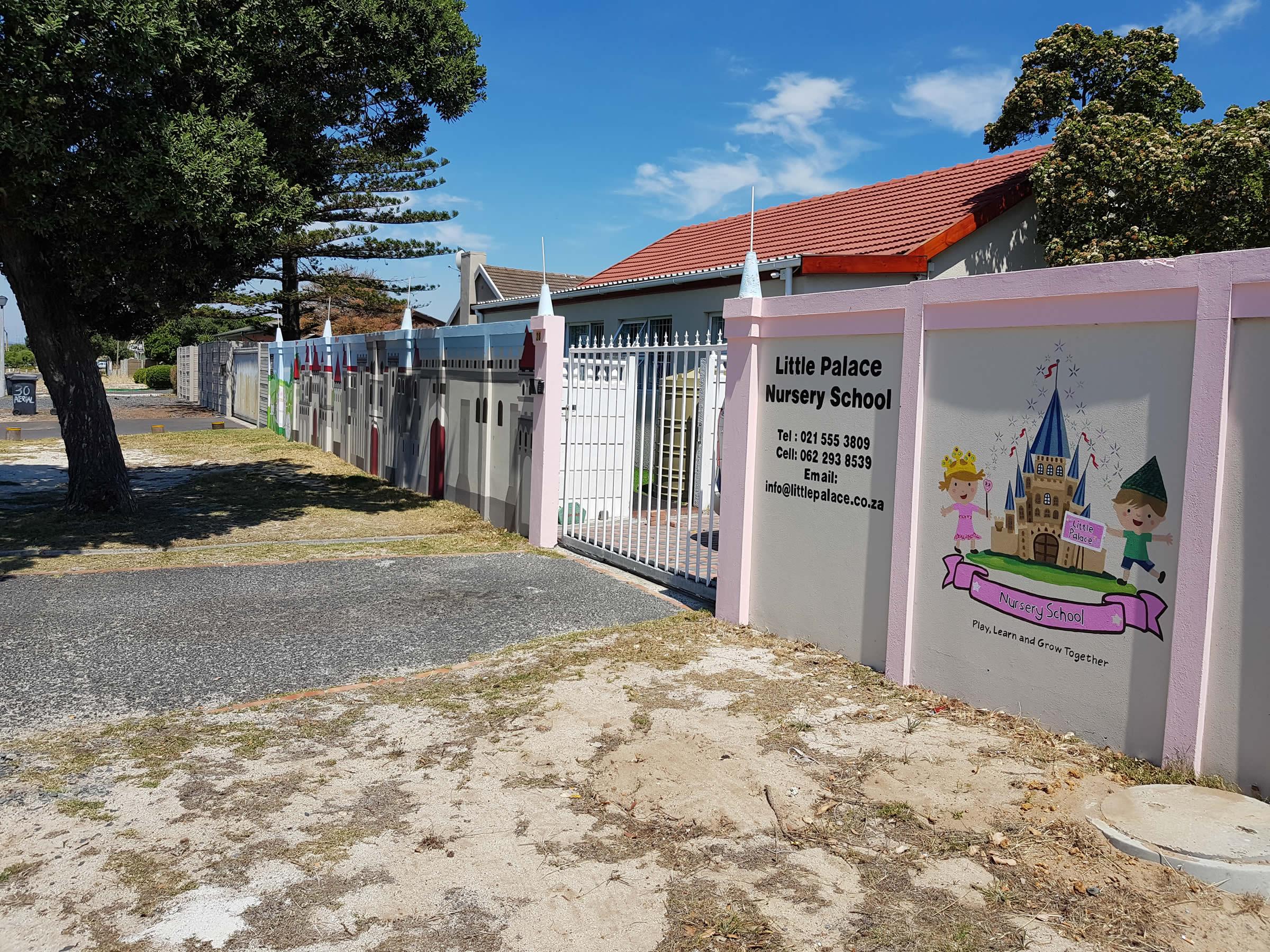 Little Palace Nursery School