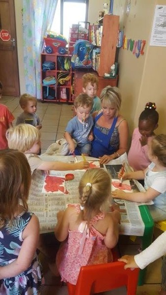 Storieland Playgroup