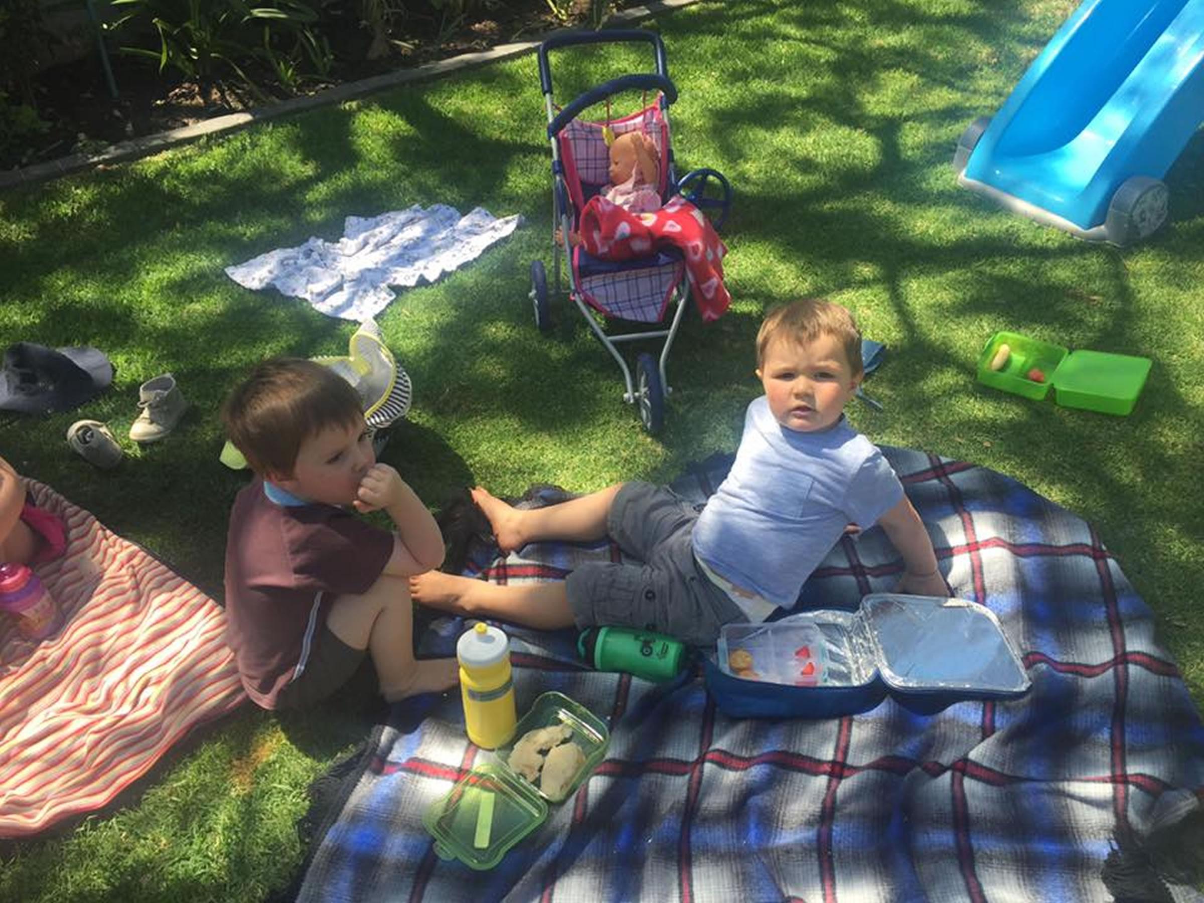 Little People Playschool