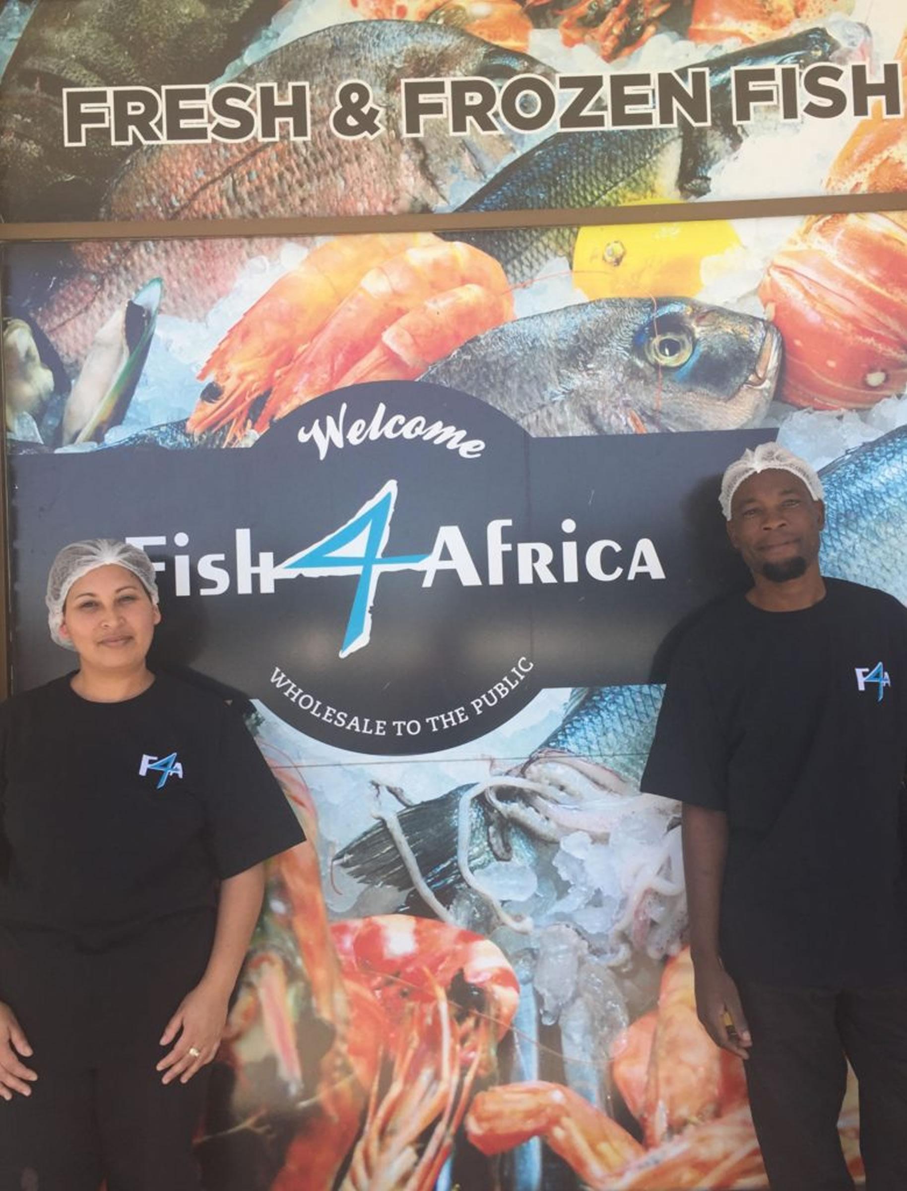 Fish4Africa