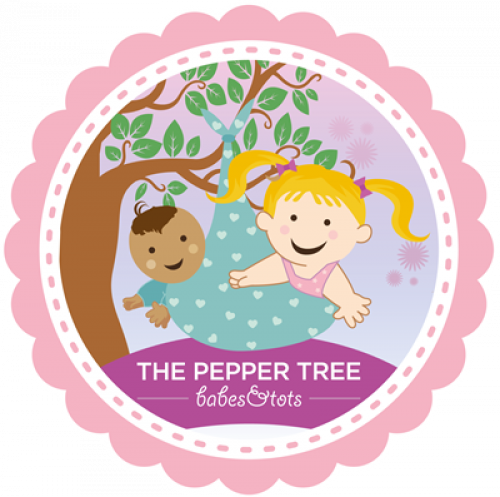 Pepper Tree Babes and Tots