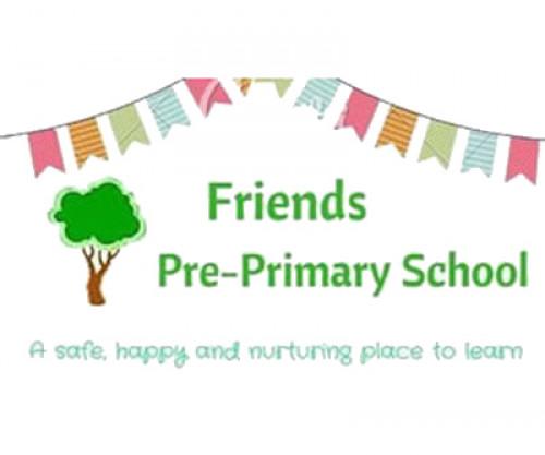 Friends Pre Primary School