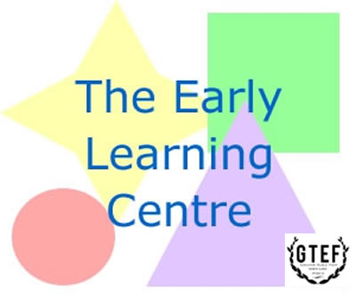 Early Learning Centre Table View