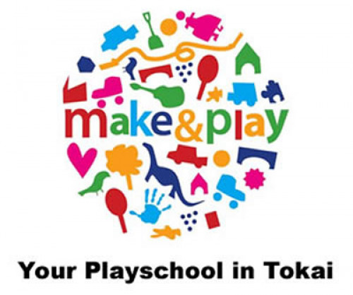 Make and Play Playschool