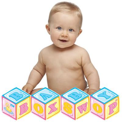 Baby Box Swop