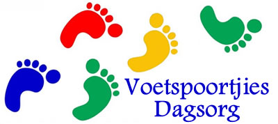 Voetspoortjies Dagsorg