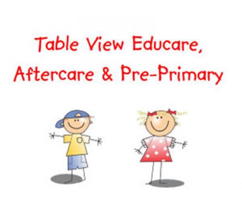 Table View Educare