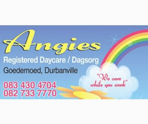 Angies Daycare