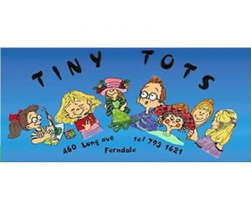 Tiny Tots Creche And Nursery School