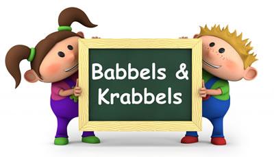 Babbels en Krabbels Speelskool
