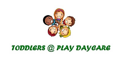 Toddlers@Play Daycare