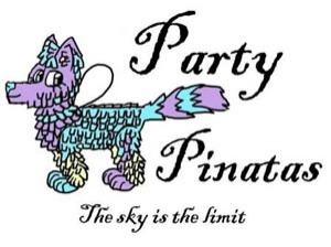Party Pinatas